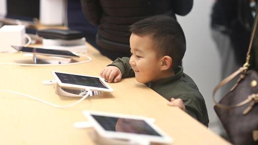 从苹果推出的新产品 看苹果隐藏的战略