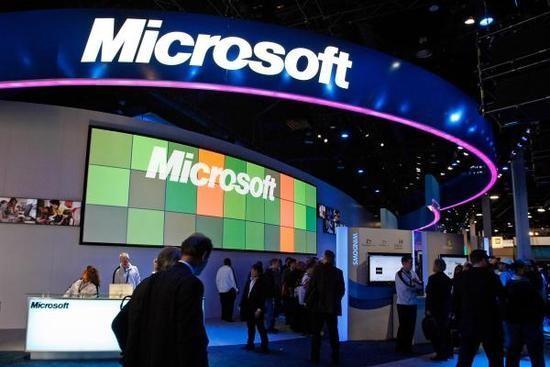 微软向丰田授权专利 欲成为汽车软件供应商