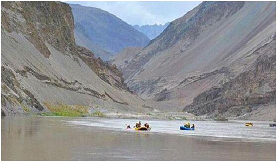 印巴再因印度河水问题起争端 印度拒绝参加调解会议