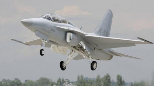 韩国梦碎!T50战机无缘美空军轻型攻击机招标