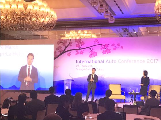百度智能汽车生态赋能汽车业 助力自动驾驶量产