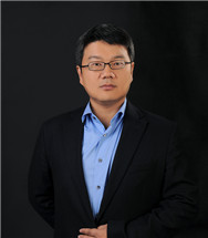 玖富创始人兼CEO孙雷