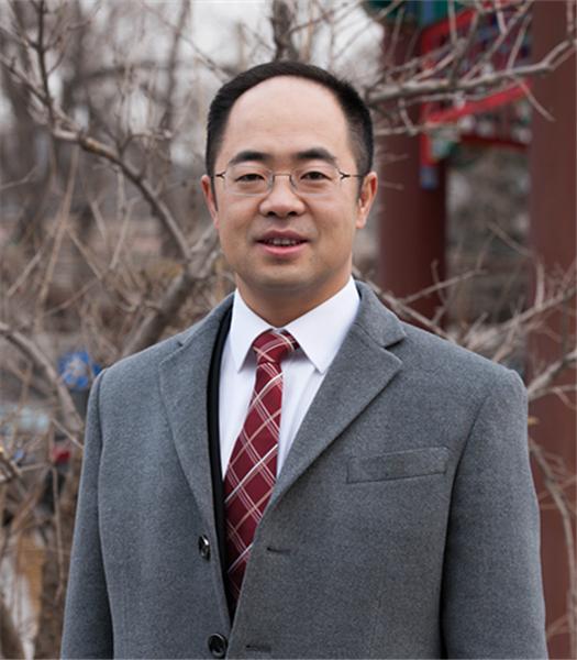 中央党校国际战略研究院赵磊