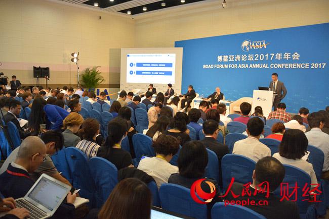 博鳌亚洲论坛发布三大学术报告2016年中国竞争力稳居第九