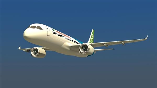 首飞在即!国产大客机C919顺利通过首飞技术评审