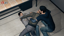 3d:南医大学生持刀行凶致1死1伤 曾扬言要杀人