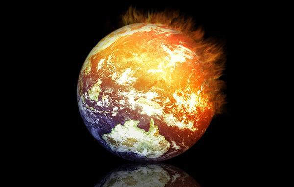 2016年地球惊天巨变:都是人类作的