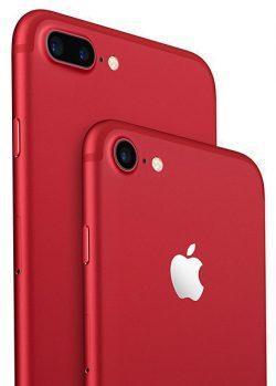 库克证实国行红色iPhone收入将用于捐赠艾滋基金