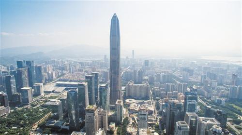 深圳去年GDP贡献20强:华为中兴前二 腾讯第五