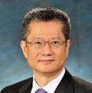 香港特别行政区财政司司长