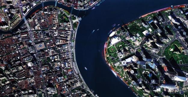 卫星遥感、无人机等高科技助力水土保持预防监督