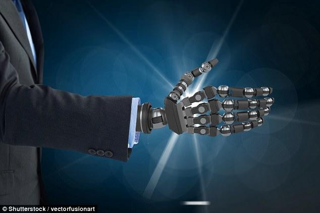 惊呆:1/4英国人认为机器人能更好管理政府