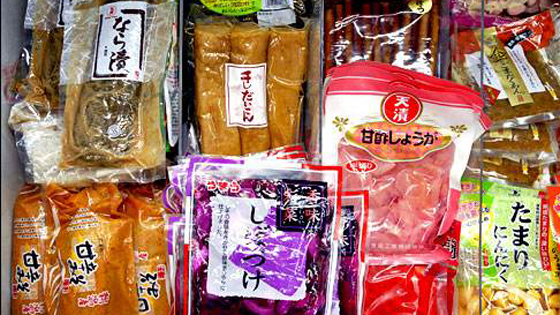 日官员:日本产食品在华下架 真是很遗憾!