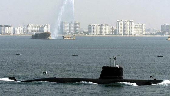 俄媒:泰国总理证实向中国购买3艘柴油潜艇