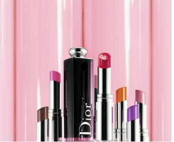 Dior迪奥魅惑釉唇膏