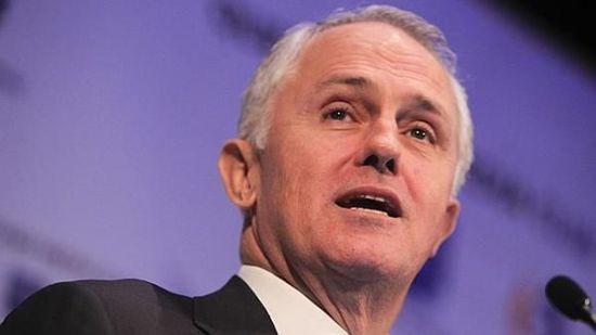 澳总理:澳不会在盟友美国与好朋友中国之间做政治选择