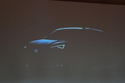 西雅特将推全新中型SUV  预告图发布