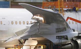 感受工业之美:4分钟带你看完大飞机怎么造