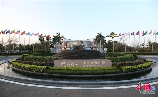 亚洲竞争力报告:中国对世界经济增长贡献度第一