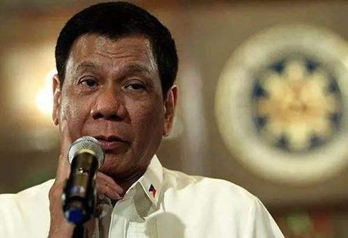 杜特尔特邀中国军舰访菲律宾?中方做出回应