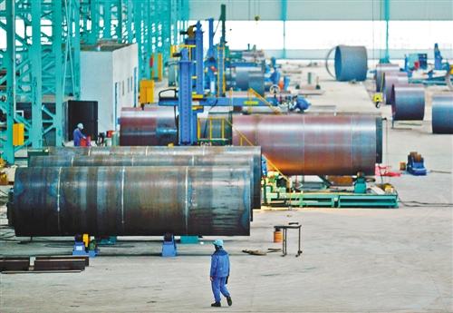 钢铁今年要再去产能5000万吨