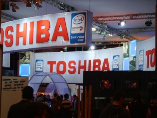 东芝若向中企出售半导体业务:日本政府将出手制止