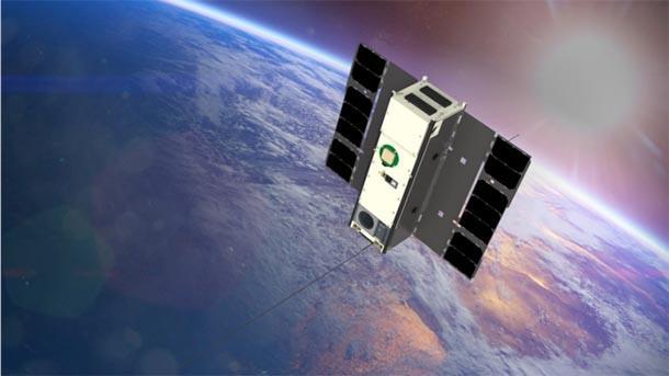 NASA资助10个小卫星研究 促进小型探测器探索深空