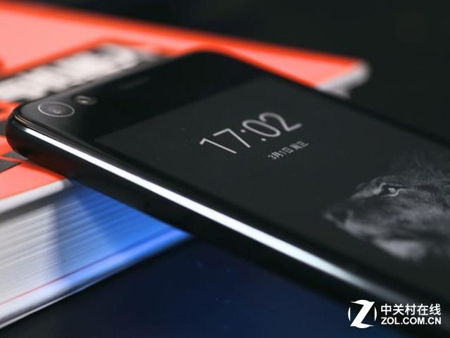 阅读新体验 海信双屏手机A2京东热销中图片