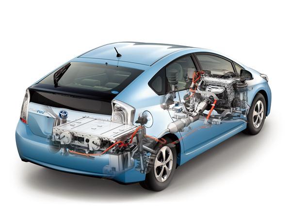 我国将建立汽车检测维护制度推进节能减排