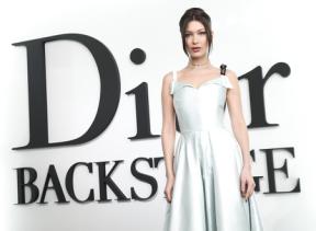 Dior迪奥后台专业彩妆