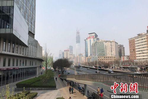 """北京一周5拳收紧楼市 封堵假离婚等""""绕道式""""买房"""
