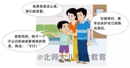小学性教育课本争议的背后:如何让话题不再敏感