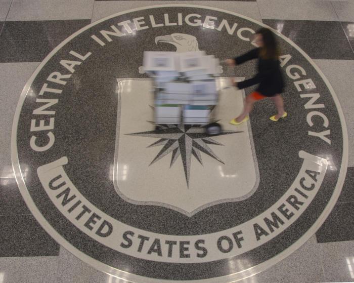 维基解密:CIA从2008年就开始监控iPhone供应链