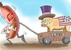 双汇业绩拐点隐现:一年采购超40亿元海外肉