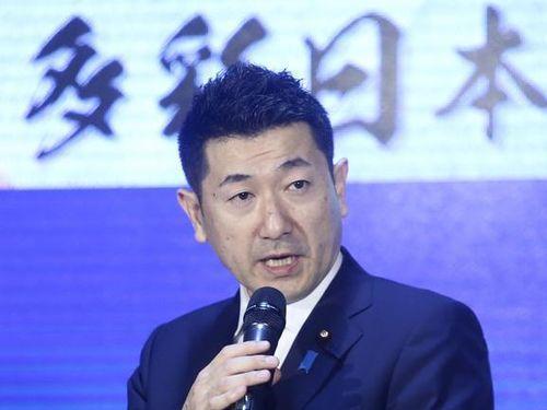 日大臣:不想看到台湾还有不吃福岛食品的现象