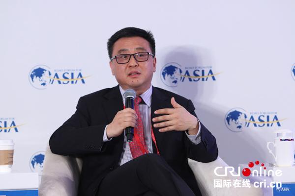 博鳌论坛:张亚勤、王小川眼中的人工智能