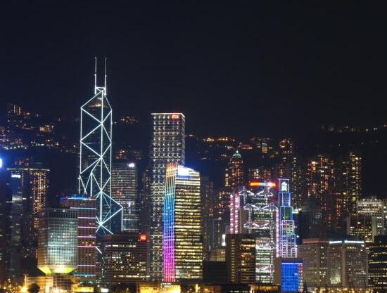 内地银联卡严禁用于跨境购房 或影响香港楼市