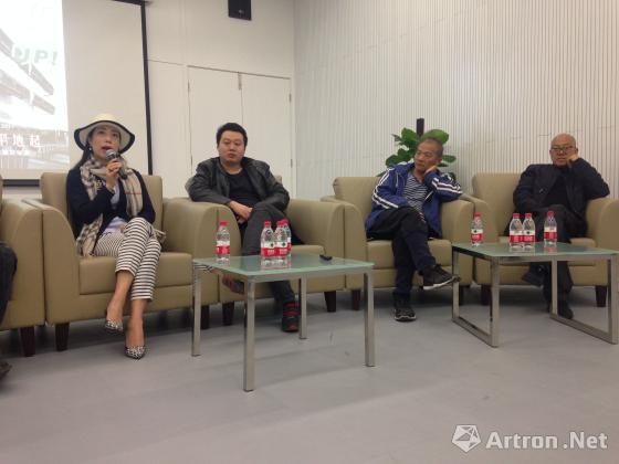 """""""第二届长江国际影像双年展""""以征集的方式突破策展局限"""