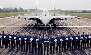 揭秘培养杨利伟空军部队