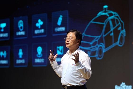 百度副总裁王劲离职 投身自动驾驶项目创业