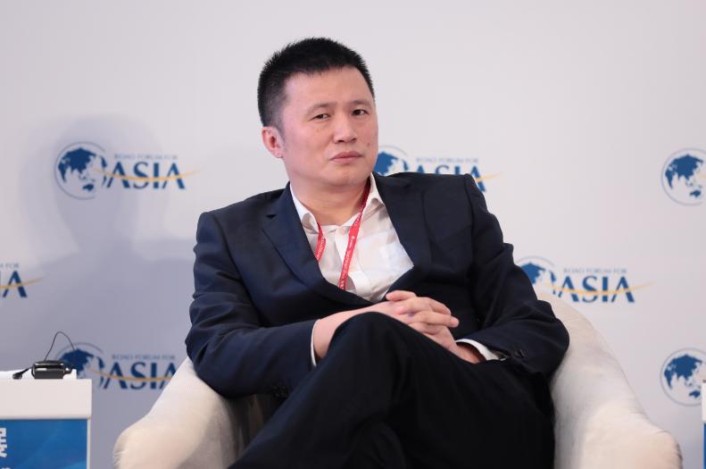 小猪短租陈驰博鳌谈分享经济:将成中国经济新引擎