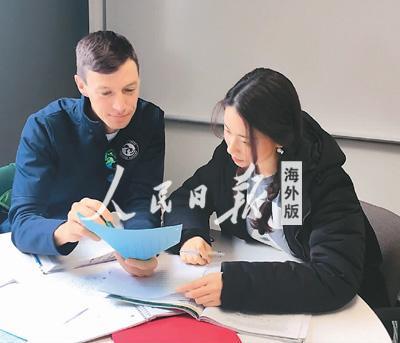 出国读高中持续升温 中国学生最难的是思维转换