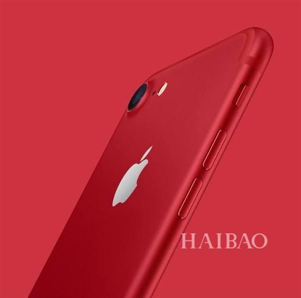 """""""苹果红""""刷爆朋友圈!但比起红色iPhone7,我还是更想买这些红到极致的唇膏们!"""