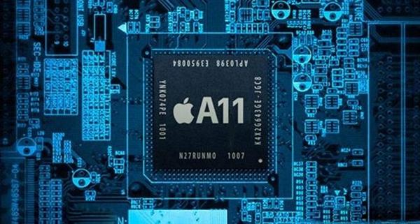 iphone8的消息近期不断曝光,其中也包括其将搭载全新的a11处理器.