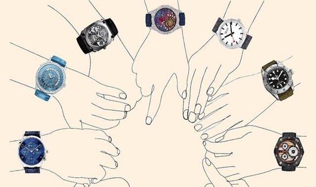 巴塞尔表展 100 年了,参展的奢侈钟表正在经历什么变化