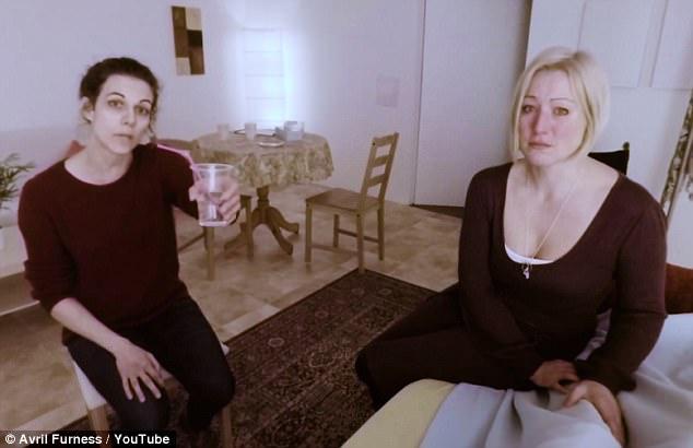 虚拟现实自杀电影:如何让欲轻生者做出选择