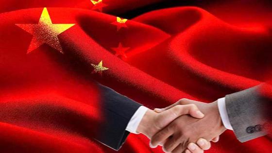 """法媒:中国的外交""""朋友圈""""为何越来越大?"""