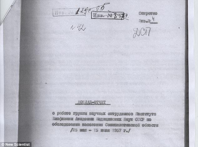 报告揭比切尔诺贝利危害严重四倍的核灾难