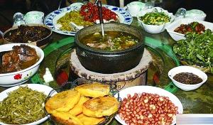 平日里被忽略的美食 到京郊特色农家宴品尝美味