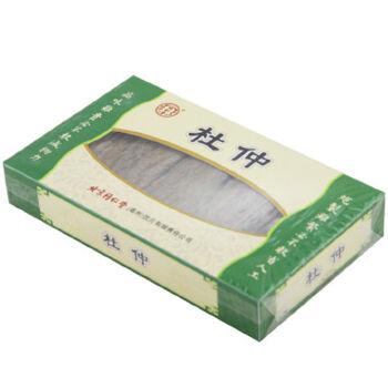 北京同仁堂饮片公司登黑榜 因杜仲含量测定不合格